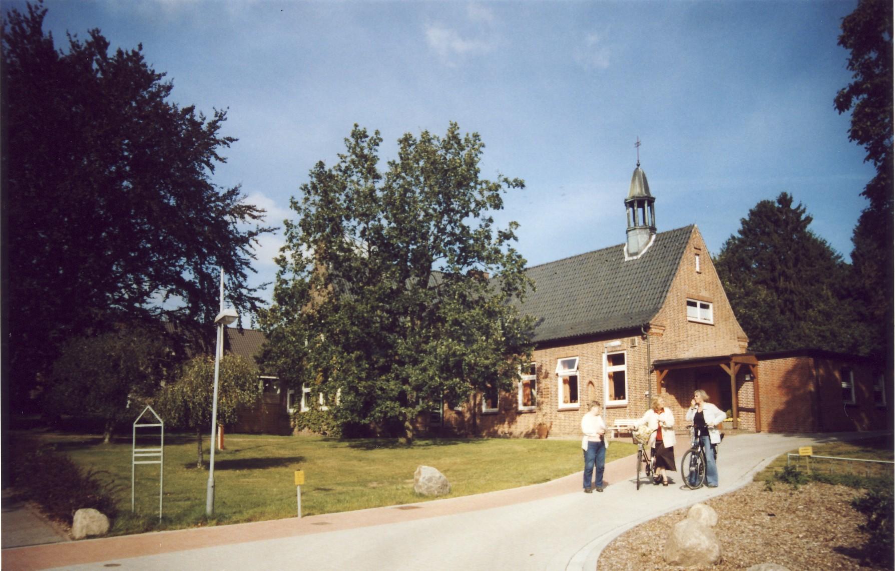 Kirche Owschlag